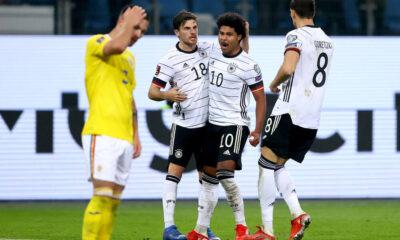 Προκριματικά Μουντιάλ: Με ανατροπή η Γερμανία, τριάρα η Κροατία στην Κύπρο (+videos) 12