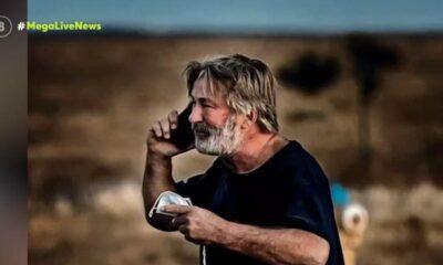 Ράκος ο διάσημος ηθοποιός Άλεκ Μπάλντουιν- Τραγωδία μυστήριο στα γυρίσματα ταινίας (video)