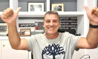 """Γεωργούντζος: """"Μικρομεσαίος σε Ευρώπη ο Ολυμπιακός, τι να πει και ο φουκαράς ο Μουρίνιο""""! (video)"""