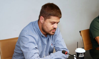 Χαμός στην ακυβέρνητη ΕΠΟ-Μπάχαλο: Κόντρα και Γκαγκάτση-Δημητρίου για την απόφαση του Διαιτητικού 18