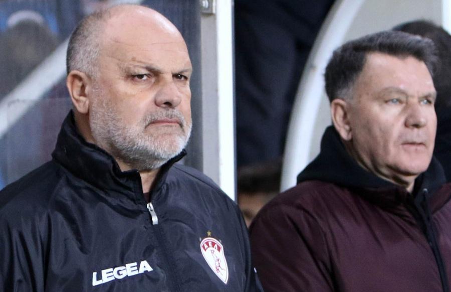 Μεγάλη επιβεβαίωση Sportstonoto.gr και με Ηλία Φυντάνη στη Λάρισα!