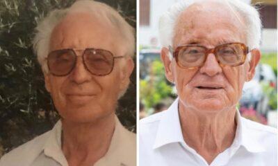 Αγνοείται ηλικιωμένος στην Καλαμάτα 23