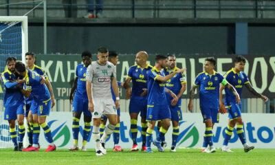 Αστέρας Τρίπολης-Παναθηναϊκός 2-1: Η Λεωφόρος κάστρο, εκτός σπάει τα μούτρα του! 24