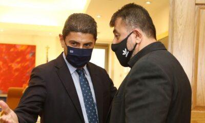 """SL2: """"Άνθρακας ο θησαυρός"""" μετά τη συνάντηση Αυγενάκη – Λεουτσάκου…"""