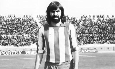 H κορυφαία ενδεκάδα στην ιστορία του ελληνικού ποδοσφαίρου! 149