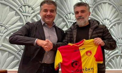 Επιβεβαίωση Sportstonoto.gr και με Διγκόζη σε Νέα Αρτάκη! 8