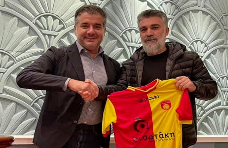 Επιβεβαίωση Sportstonoto.gr και  με Διγκόζη σε Νέα Αρτάκη!