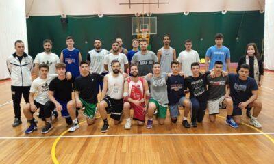 Ευκλής Καλαμάτας: Ευχές της προέδρου για καλή αγωνιστική χρονιά στους αθλητές του τμήματος μπάσκετ 6