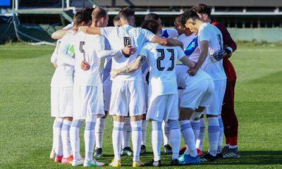 Αποδεκάτισε ο κορονοϊός την Εθνική Ελπίδων, με συνολικά 13 κρούσματα, αναβλήθηκε το ματς με Κύπρο 6