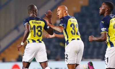 Europa League: Έφυγε με ισοπαλία από Κωνσταντινούπολη η Αντβέρπ - Όλα τα ΓΚΟΛ και αποτελέσματα (+videos) 79