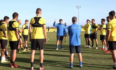 Super League: Ντεμπούτο Γιαννίκη στην ΑΕΚ κόντρα στον Ατρόμητο – το σημερινό πρόγραμμα