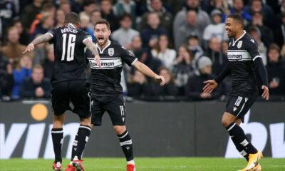 Κοπεγχάγη-ΠΑΟΚ 1-2: Κορυφή με σούπερ Ζίβκοβιτς! 14