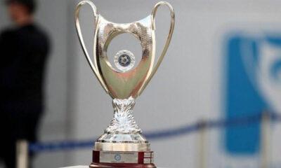 Κύπελλο Ελλάδος: Μπαίνουν στον «χορό» οι ομάδες της Super League 121