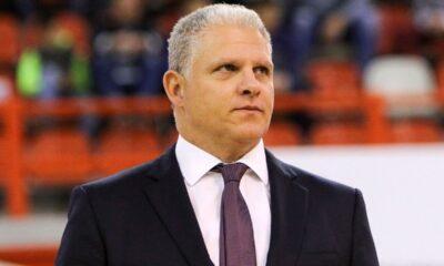 Εθνική Ανδρών μπάσκετ: Μανωλόπουλος (!) λέει  και επίσημα και… περαστικά μας!