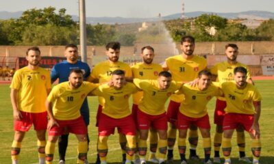 Στο 0-0 Νέα Αρτάκη και Πανελευσινιακός