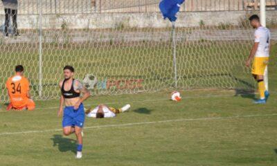 Φοβερή Νίκη Βόλου, 2-0 εύκολα τον Εργοτέλη στη φλεγόμενη Νεάπολη! (+ pics-video) 8