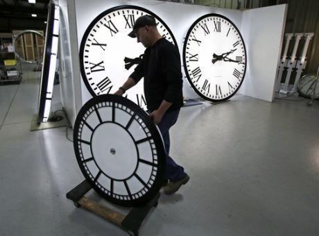 Αλλαγή ώρας: Τι ισχύει για φέτος