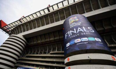 Στοίχημα: Ποιός θα σηκώσει το Nations League; 18
