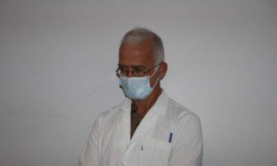 Καλαμάτα: Νεκρός εντοπίστηκε ο διευθυντής της κλινικής Covid-19 Νίκος Γραμματικόπουλος 24