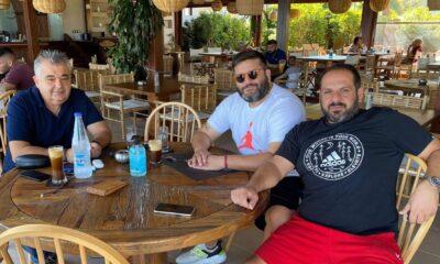 Συμβαίνει τώρα: Ποδοσφαιρικό καφεδάκι στον Ιαλυσό! 20