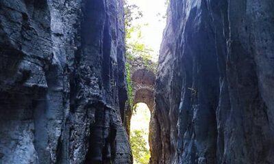 Ευκλής Καλαμάτας: Στο εντυπωσιακό ''Στένωμα'' και στο Πηγαδιώτικο γεφύρι Ριντόμου 8