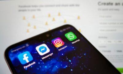 Επαναλειτουργούν Facebook, Instagram και WhatsApp: Τι προκάλεσε το μεγάλο μπλακάουτ (+videos) 12