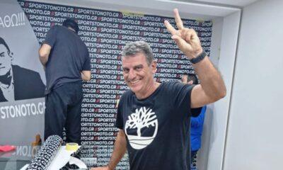Έτοιμα τα νέα Studios του Sportstonoto.gr! (+pics-video)