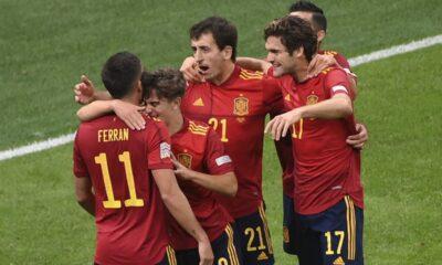 Ιταλία - Ισπανία 1-2: Της έσπασε το αήττητο, πέρασε στον τελικό του Nations League (+video) 18