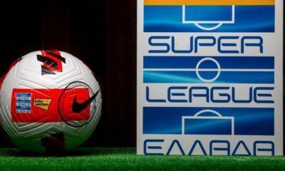Η βαθμολογία, τα αποτελέσματα και η επόμενη (7η) αγωνιστική της Super League
