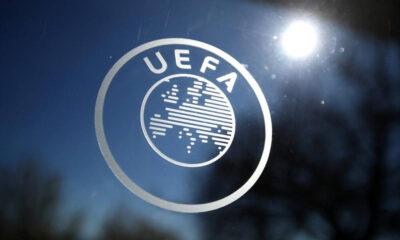 Βαθμολογία UEFA: Νέα άνοδος για Ελλάδα - Βλέπει την 15η θέση 10