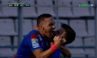 Βόλος - Αστέρας Τρίπολης 2-1 | ΤΑ ΓΚΟΛ | 12